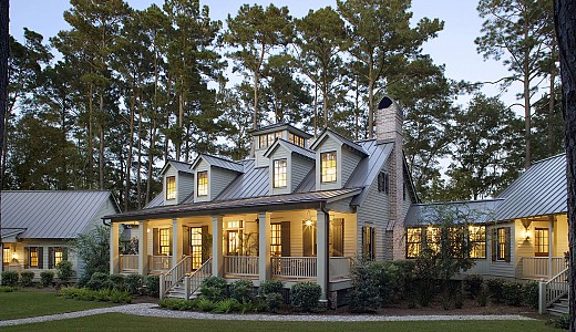 Low Country Revival