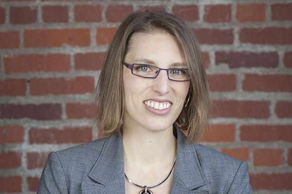 Sarah Kempf, AIA, Associate